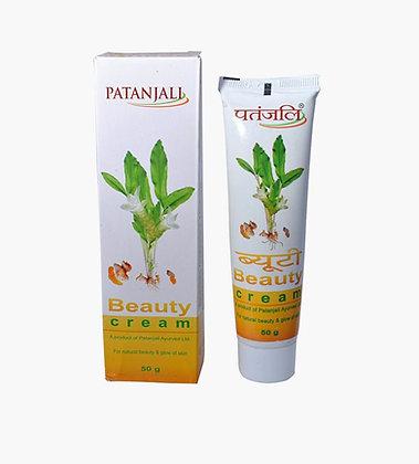 Крем для лица омолаживающий Бьюти Патанджали, Patanjali Beauty Cream