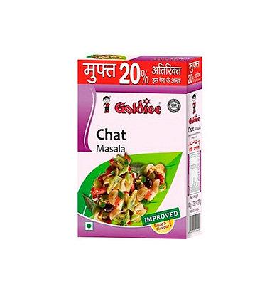 Приправа для салата, Chat Masala Goldiee, 120гр.