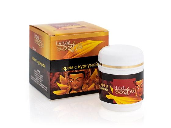 Крема для лица Aasha Herbals
