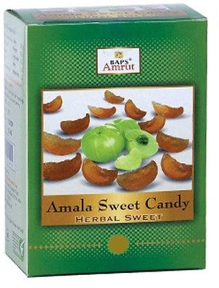 Цукаты Амлы, Amala Chatpata Candy,100гр.