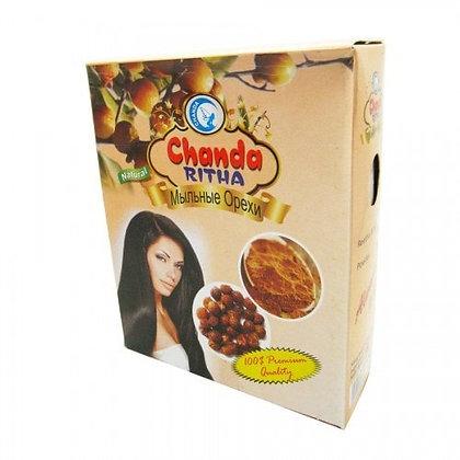 Мыльный орех целый Chanda, 500гр.