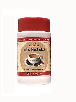 Смесь специй для чая Tea Masala Chanda, 60гр.