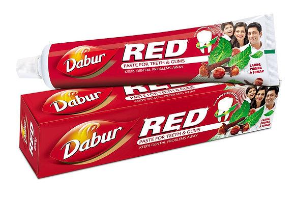 Зубная паста Red Дабур, 100гр.