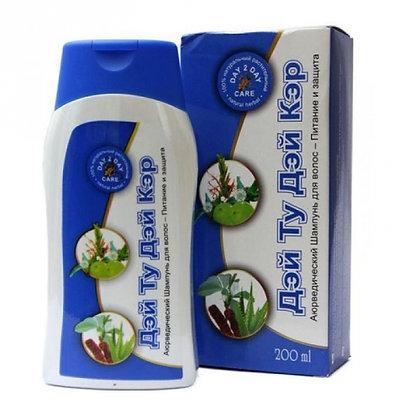 Шампунь для волос Питание и защита, Day 2 Day Care, 200мл.