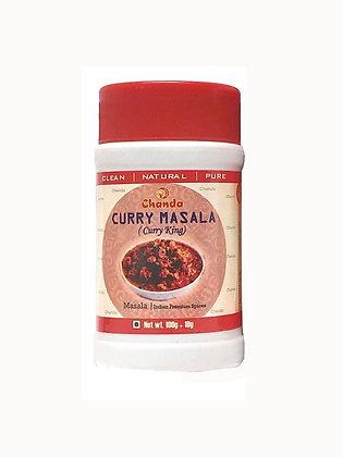 Смесь специй Карри Масала, Chanda Curry Masala, 100гр.