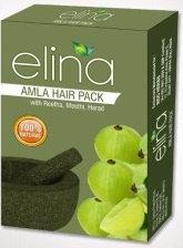 Маска для волос Амла Elina, 100гр.