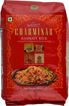 Рис Шарминар басмати, Kohinoor Charminar