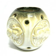 Аромалампа Слон, керамика