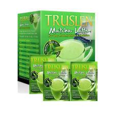 Напиток на основе зеленого чая Матча Латте Truslen, 1шт.