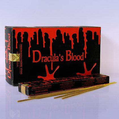 Благовония Ppure Draculas Blood, 15гр.