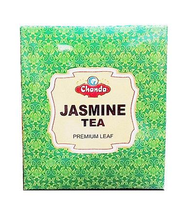 Чай аюрведический с Жасмином, Jasmine Tea  Chanda, 100гр.