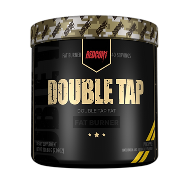 Double Tap fat burner - 40 serves