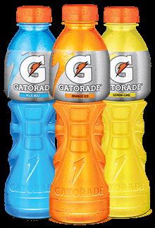 Gatorade Original 12 pack