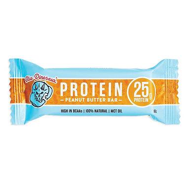Blue Dinosaur Protein Bars