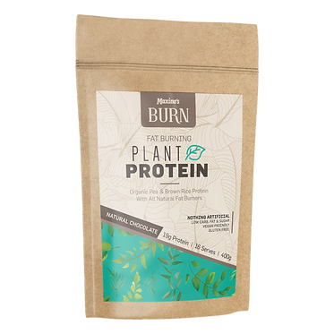 Maxines Plant protein 400g