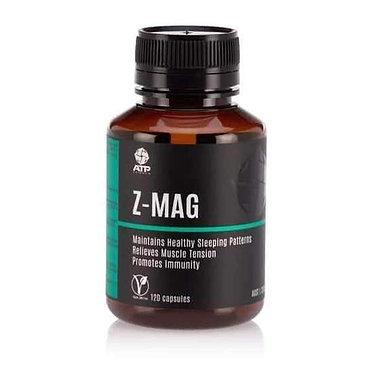 ATP Z  MAG 120 Capsules