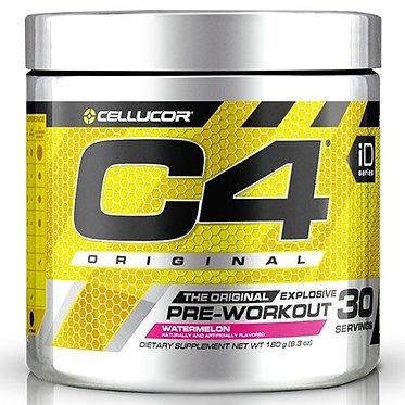 C4 ID Original Pre workout - 30 serve