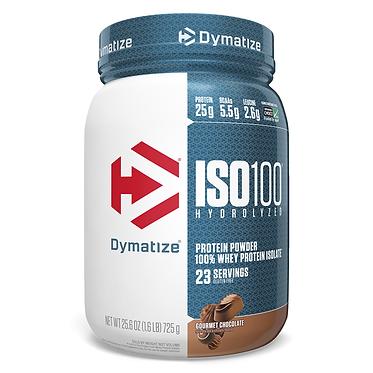 DYMATIZE ISO 100 Whey