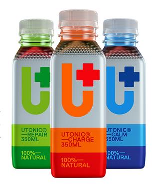 Utonic Drink