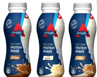 Atkins Protein Shake