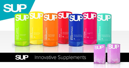 SUP Supplements