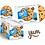 Thumbnail: Lenny & Larrys Protein Cookies (Box 12)