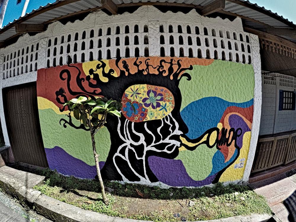 リビングストン グアテマラ