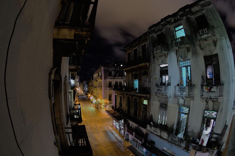 キューバ ハバナ シオマラ