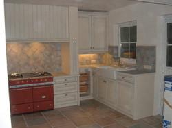 Cuisine cottage à Fléron