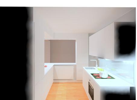 L' architecture au service de la cuisine