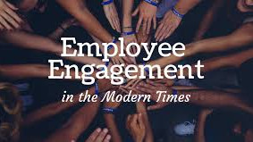 Disengaged employees decrease your profits by over 30%.