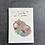"Thumbnail: Postkort - ""Bear Hug"""