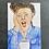 "Thumbnail: Postkort - ""Super Mom"""