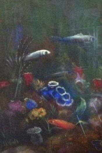 Aquarium - Janus de Winter