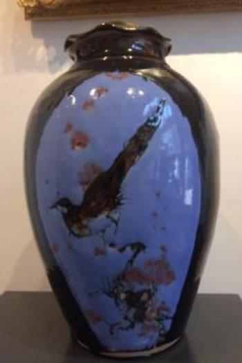 Blue Bird - Han Boerrigter