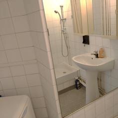 Salle de bain studio Bessières