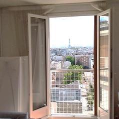 Jolie vue studio Bessières