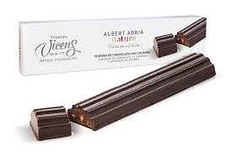Torrons Vicens Natura - Nougat Churros Chocolate