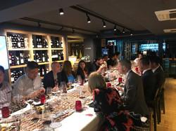 Lagrange Wine Event