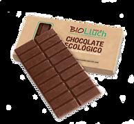 BioLluch Organic Milk Chocolate