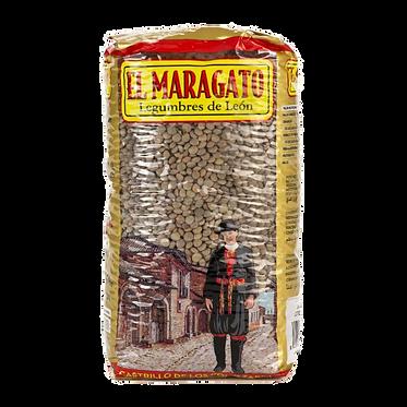 El Margato Lentil Pardina
