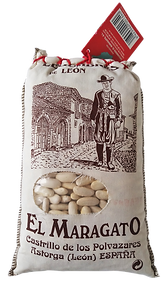 El Margato Fabada Bean