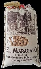El Margato Milky Chickpeas Maragato 1kg