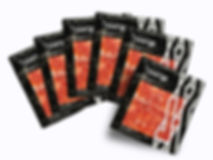 Jamon Trave Box Sliced Pakcs