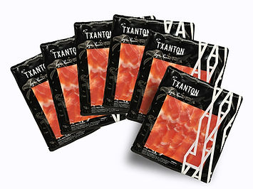 Jamon Trave Box Sliced Pakcs
