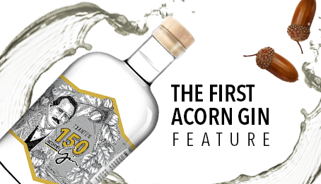 The First Acorn Gin Feature
