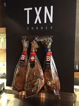 TXN Corner - S'Maison