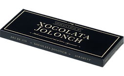 Xocolata Jolonch - 90% Cocoa Chocolate