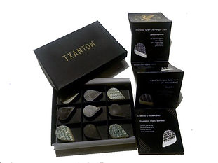 Txanton Vintage Wine Chocolates