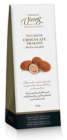 Torrons Vicens - Tucanias Praline Chocolate